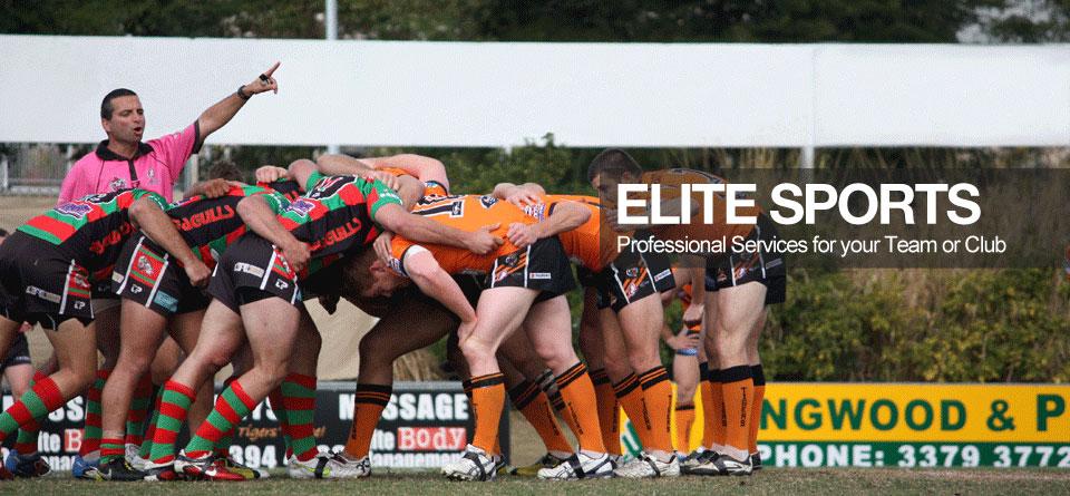 Elite Sports Physio